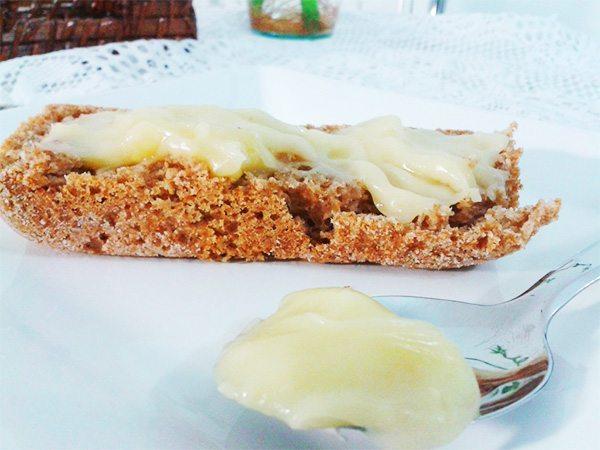 Mandiopiry – Requeijão vegano de mandioca